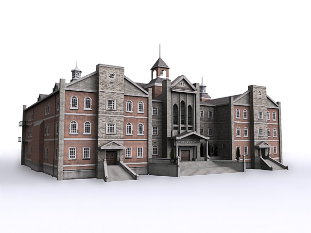 school_front_tracer