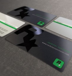 RockstarBusinessCards